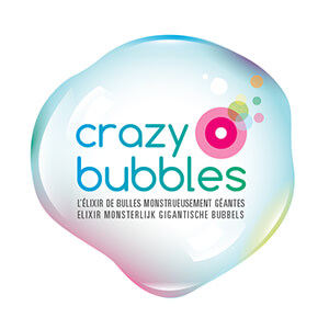 Crazy Bubbles